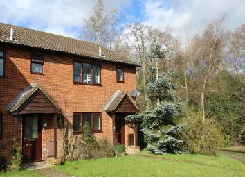 Thumbnail 3 bedroom end terrace house to rent in Tollwood Park, Crowborough