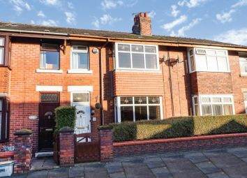 Thumbnail 3 bed terraced house for sale in Sandfield Street, Leyland