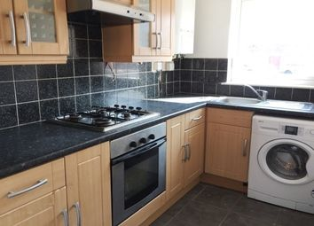 Thumbnail 2 bed property to rent in Bay Tree Close, Patchway, Bristol
