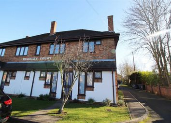 Thumbnail 1 bed flat for sale in Ramsey Road, St Ives, Cambridgeshire