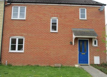 Thumbnail End terrace house to rent in Barn Way, Trowbridge