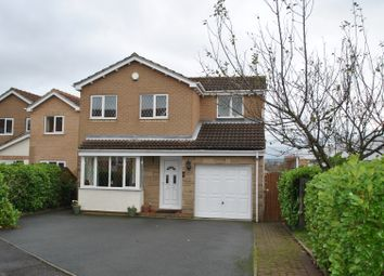 Thumbnail 3 bed detached house to rent in Heather Close, Ossett, Wakefield