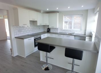 Thumbnail 3 bed semi-detached house to rent in Dee Place, Parc Gwernfadog, Morriston, Swansea.