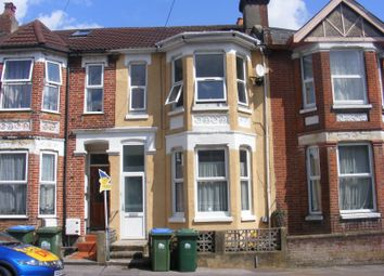Thumbnail 6 bed property to rent in Shakespeare Avenue, Portswood, Southampton