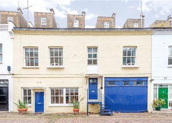 4 bed property for sale in Gaspar Mews, London SW5