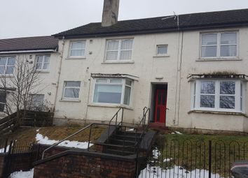 Thumbnail 1 bed flat to rent in Ashton View, Dumbarton