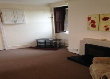Thumbnail 1 bed flat to rent in The Old Vicarage Residential Mobile Home Park, Ffynnongroyw, Holywell