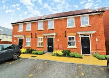 Thumbnail 2 bed terraced house for sale in Wild Flower Road, Thornbury