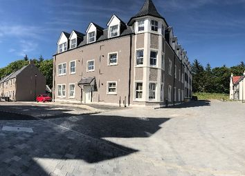 Thumbnail 2 bed flat to rent in Firhill Square, Ellon, Aberdeenshire