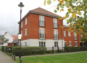 Thumbnail 2 bed flat to rent in Breydon Way, Ipswich