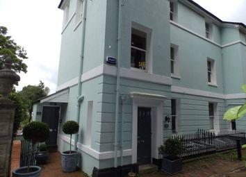 Thumbnail 2 bed flat to rent in Cumberland Walk, Tunbridge Wells
