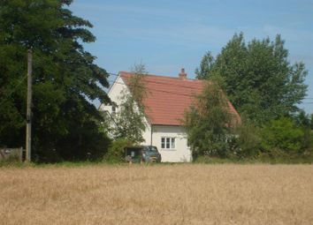 Thumbnail 4 bed detached house for sale in Smallburgh Road, Barton Turf, Norwich
