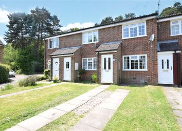 Thumbnail 2 bed terraced house for sale in Crofton Close, Forest Park, Bracknell, Berkshire