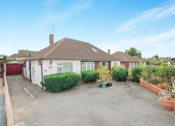 Thumbnail 2 bed semi-detached bungalow for sale in Clare Road, Taplow, Maidenhead