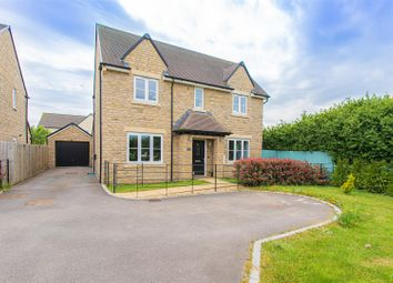 Thumbnail 4 bed detached house for sale in Carnival Close, Malmesbury