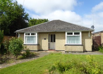 3 bed bungalow for sale in Oxford Road, Stratton St. Margaret, Swindon SN3