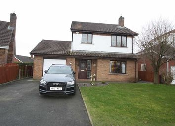 Thumbnail 3 bed detached house for sale in Oakland Grove, Ballynahinch, Down