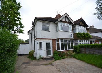 Thumbnail 1 bedroom flat to rent in North View, Pinner