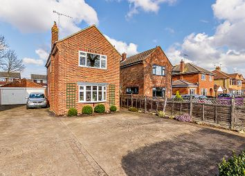 Thumbnail 3 bed semi-detached house for sale in Woodham Lane, New Haw, Addlestone