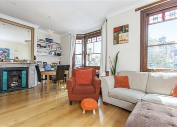 Thumbnail 2 bed flat to rent in Ingham Road, London