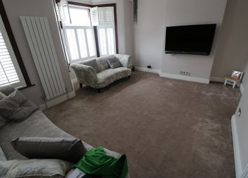 Thumbnail 2 bed flat to rent in Elgin Road, Seven Kings, Ilford