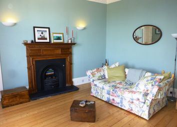 Thumbnail 3 bed flat to rent in South Trinity Road, Trinity, Edinburgh
