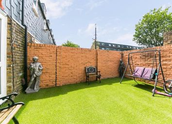 Thumbnail 2 bed terraced house for sale in Urlwin Walk, Myatts Fields South, London