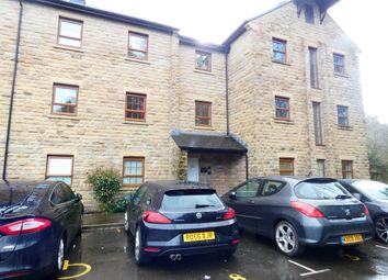 Thumbnail 2 bedroom flat for sale in Paperhouse Close, Rochdale