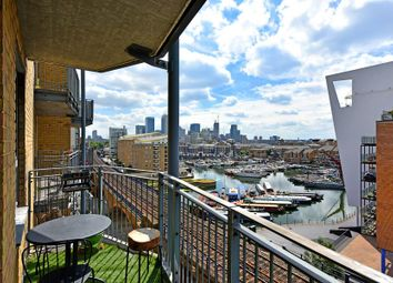 Thumbnail 2 bed flat for sale in Commercial Road, London