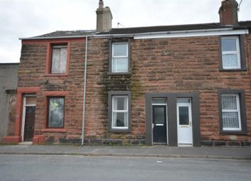 Thumbnail 2 bedroom terraced house for sale in King Street, Millom