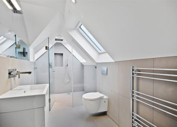 Thumbnail 2 bed flat to rent in Evelyn Grove, London