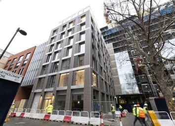 Thumbnail 1 bed flat for sale in Vicary House, Barts Square, West Smithfield, London