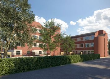 Thumbnail 1 bed flat for sale in Lime Tree Place, Collingwood Road, Witham