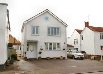 Thumbnail 4 bed detached house to rent in Station Road, Yate, South Gloucestershire