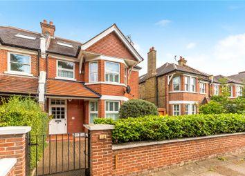 Dukes Avenue, London W4. 5 bed semi-detached house