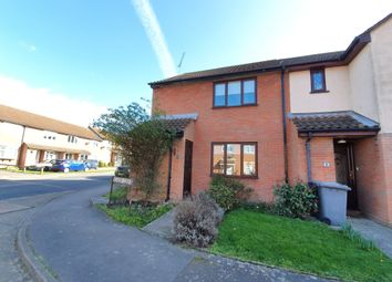 Thumbnail 2 bed semi-detached house to rent in Kelvedon Close, Rayleigh