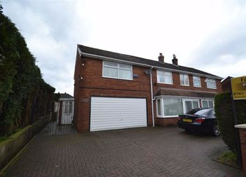 5 bed semi-detached house for sale in Bury Road, Manchester M26