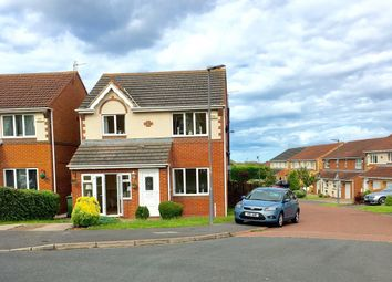Thumbnail 3 bedroom detached house for sale in Kittiwake Close, Hartlepool