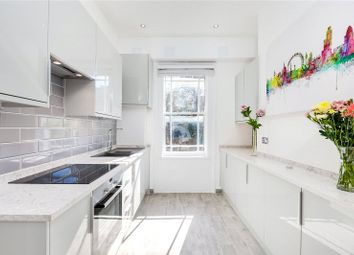 Thumbnail 2 bedroom maisonette to rent in Elsynge Road, Wandsworth, London