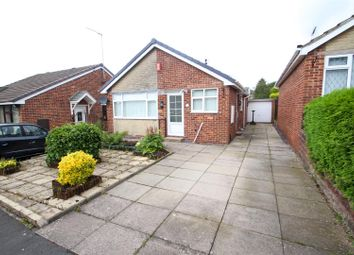 Thumbnail 2 bed bungalow for sale in Kennet Close, Clayton, Newcastle
