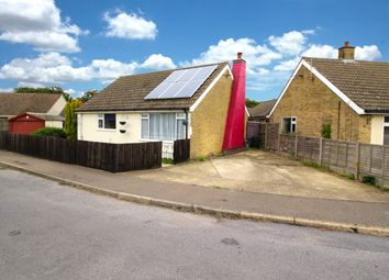 Thumbnail 1 bedroom bungalow for sale in Lancaster Close, Methwold, Thetford