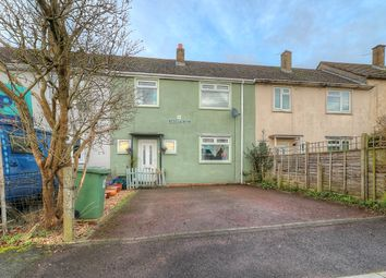 Thumbnail 3 bed terraced house for sale in Duchy Road, Shepton Mallet