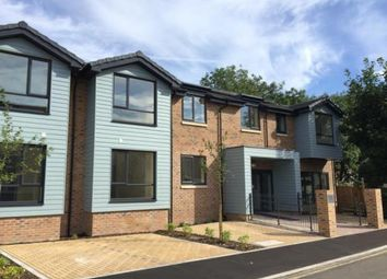 Thumbnail 2 bedroom flat for sale in Quarry Court, Station Road, Fishponds, Bristol
