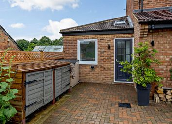 Thumbnail 1 bed bungalow to rent in Keyston Road, Covington, Cambs