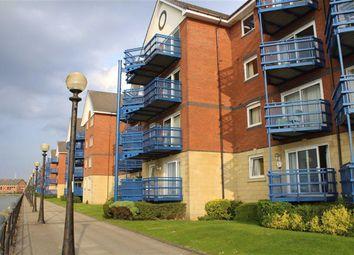 Thumbnail 1 bedroom flat for sale in Mountbatten Close, Ashton-On-Ribble, Preston