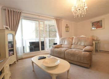 Thumbnail 2 bed flat for sale in Ashtead Towers, Bexhill, East Sussex