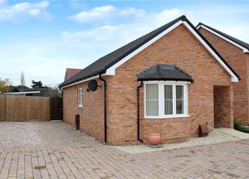 Thumbnail 2 bed detached bungalow for sale in Tiller Close, Yapton, Arundel