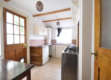 Thumbnail 2 bed semi-detached house to rent in Helena Avenue, Margate