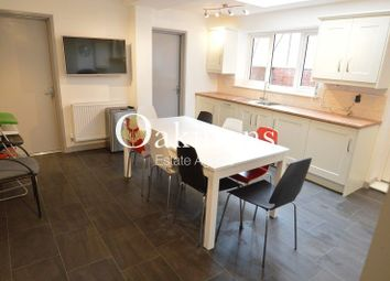 Thumbnail 7 bed property to rent in Coronation Road, Selly Oak, Birmingham, West Midlands.