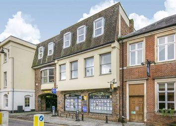 2 bed flat for sale in Castle View, Hertford, Hertfordshire SG14